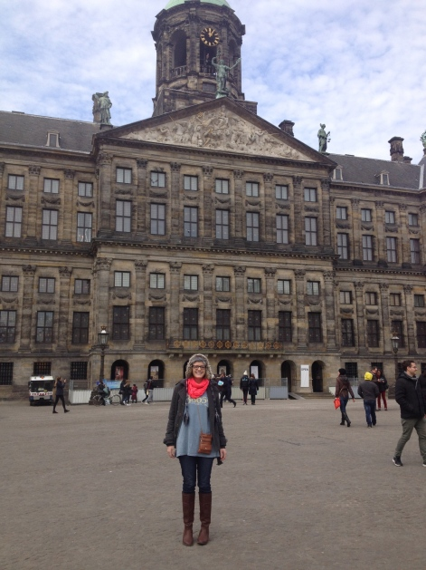 Hotty Toddy from the Netherlands, guys