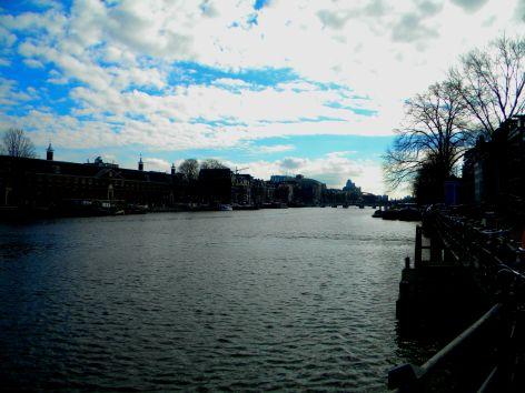waterinamsterdam