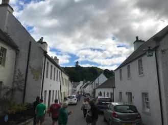 Dunkeld, Scotland