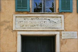 napoleons-birthplace-plaque