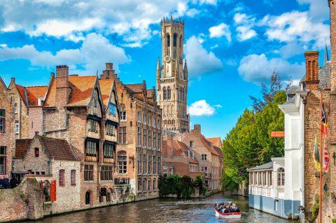 Bruges Pic 1