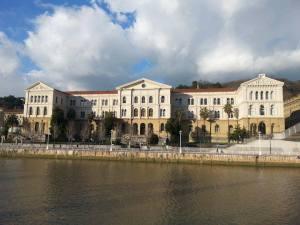 La Universidad de Deusto