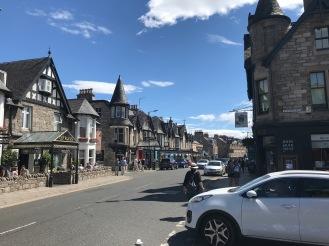 Pitolchry, Scotland