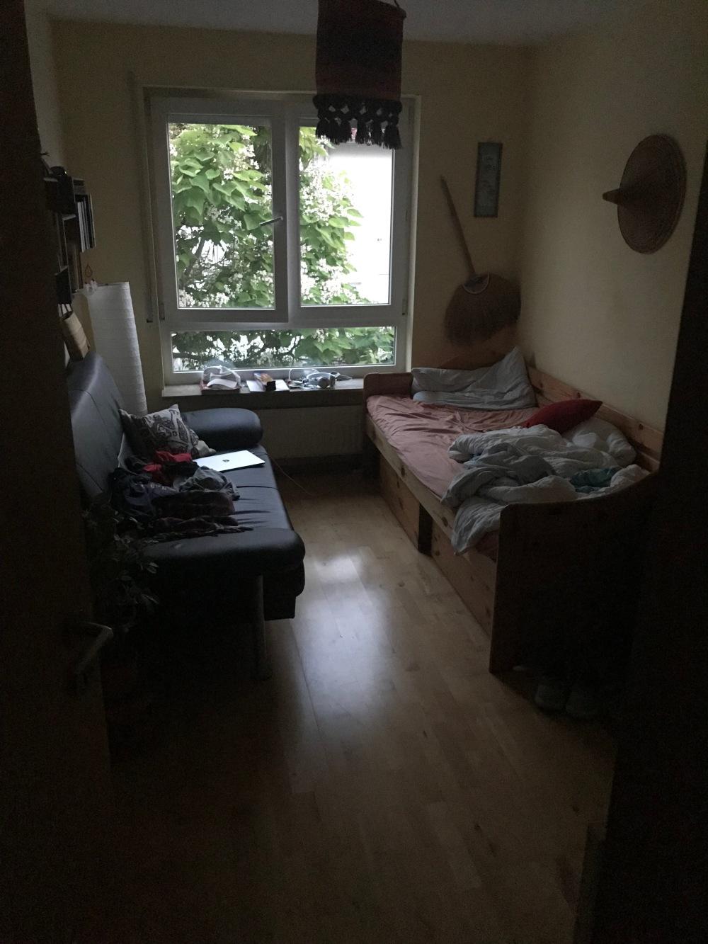 Shlafzimmer