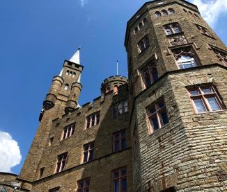 some more castle