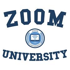 Zoom University – Digital Humanities at Geneseo